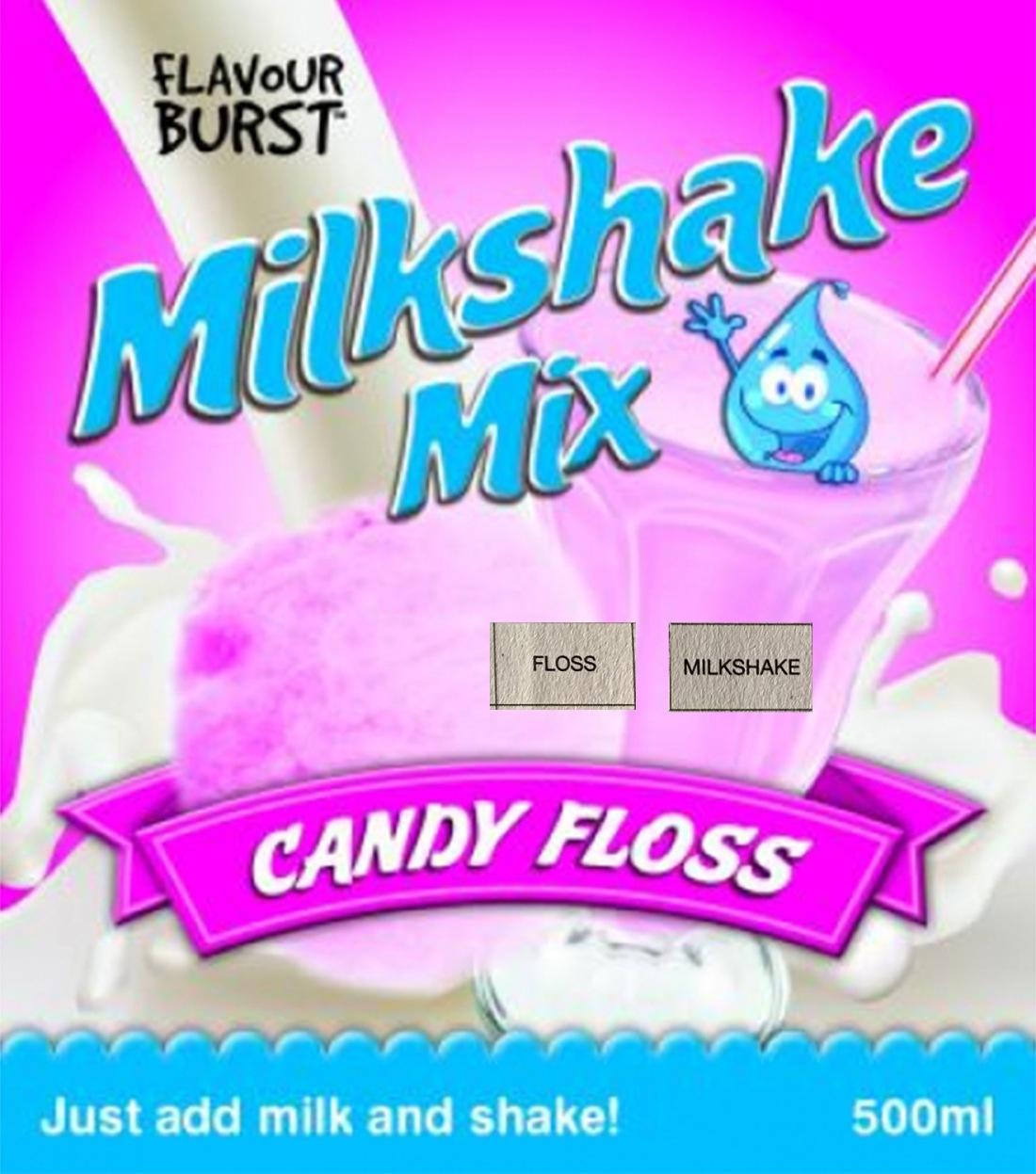 Floss Milkshake
