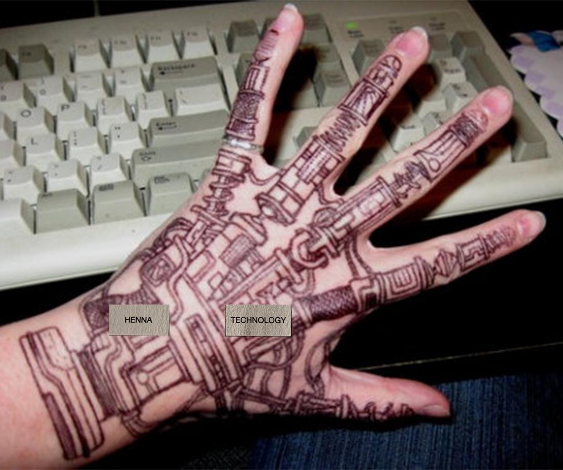 Henna Tech